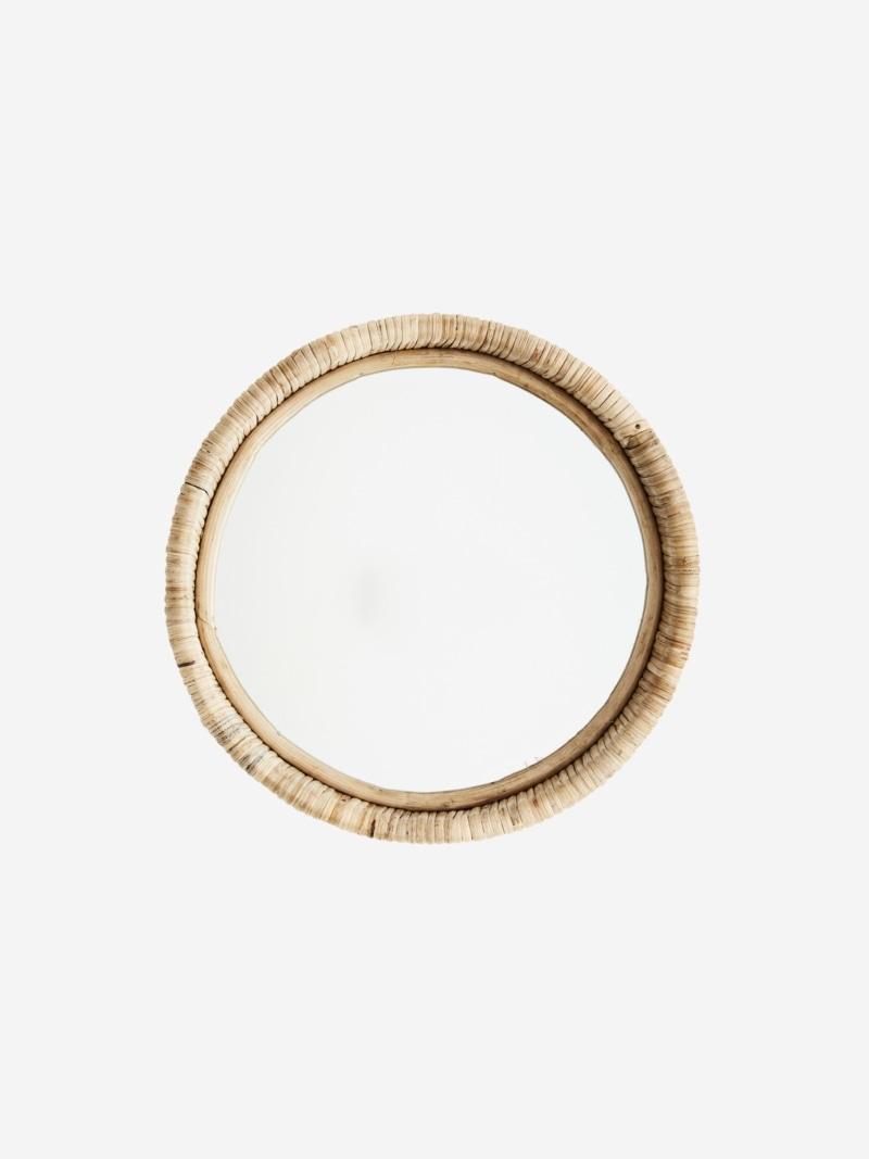 Espejo Bamboo de diseño elegante