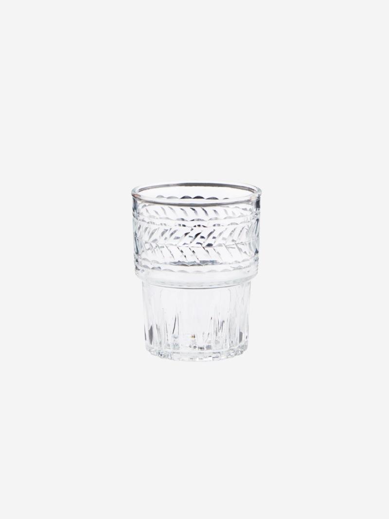 Vaso Cheers en cristal